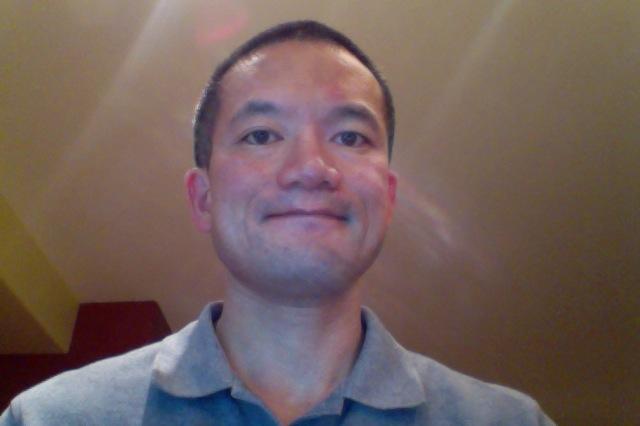 Dr Yen Chow , co-author of PHARM