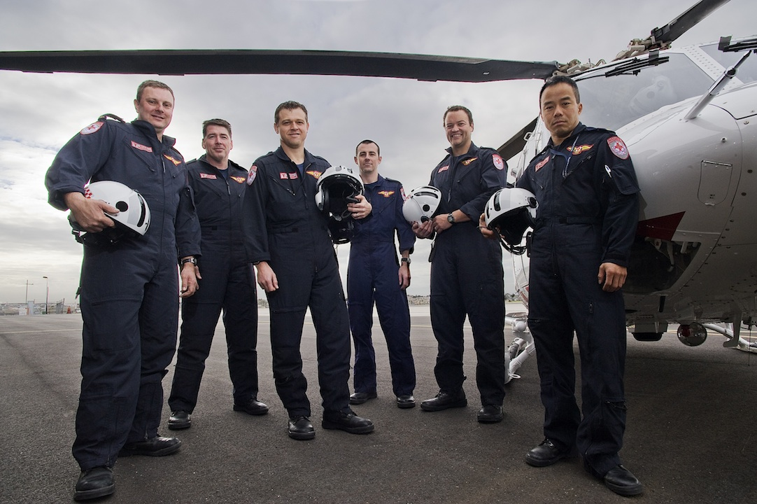 interview with a flight paramedic 1 air evac lifeteam flight paramedic interview reviews free interview details posted anonymously by air evac lifeteam interview candidates.