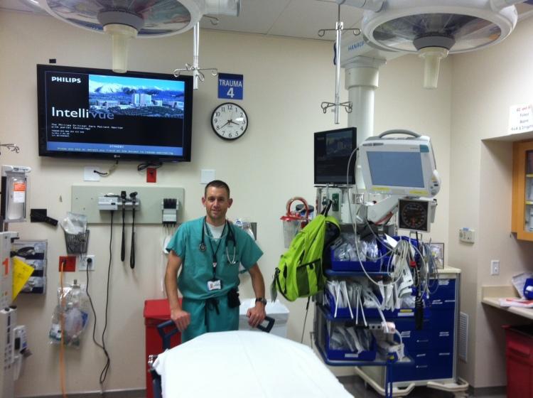 Dr Rob Bryant, Salt Lake City, Utah