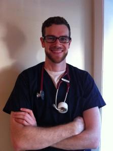 Respiratory therapist case studies