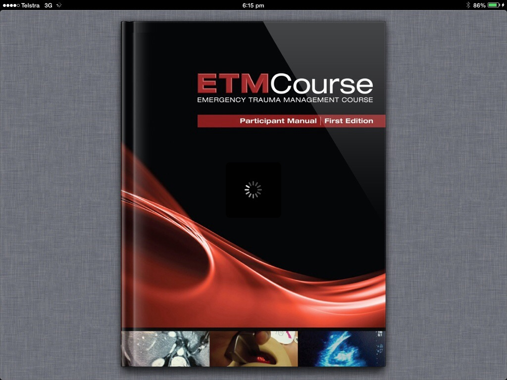 emergency trauma management course manual free sample chapters for rh prehospitalmed com Emst Tax in PA Emst Map