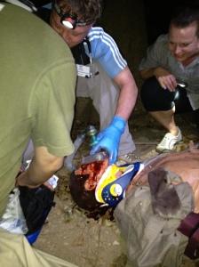 Good Samaritan Emergency Room Puyallup Wa