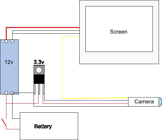 VL schematic