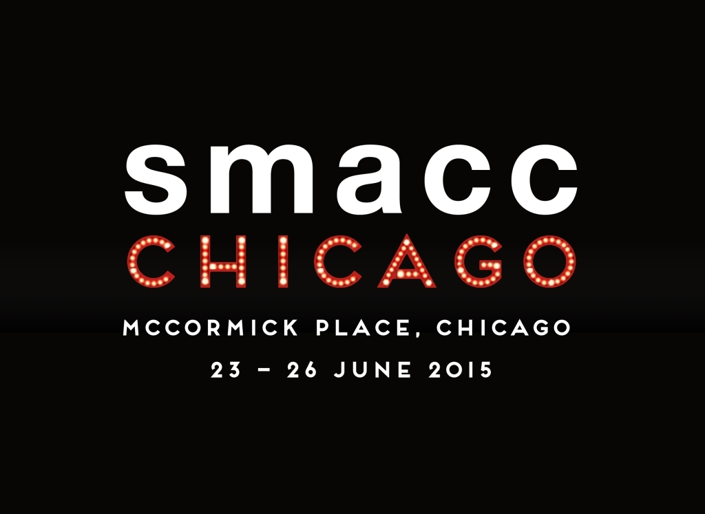 smacc chicago logo