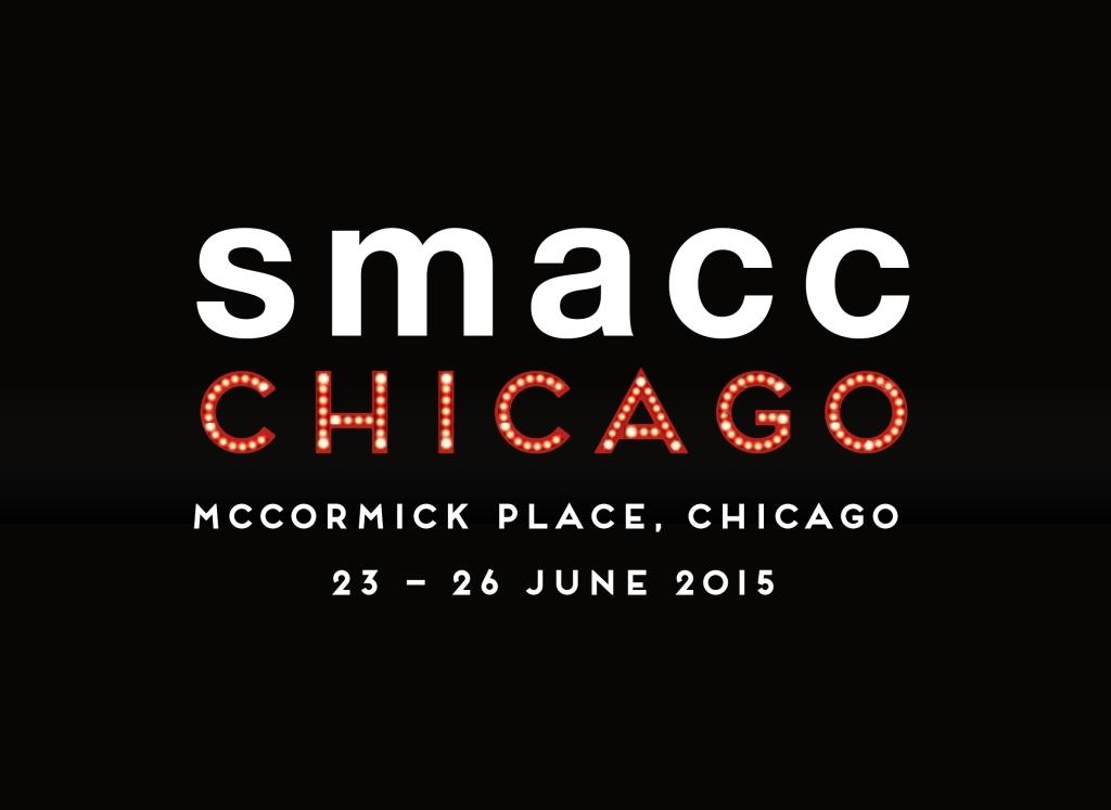 smacc chicago logo