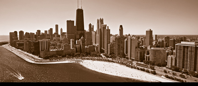 Come to Chicago for SMACC 2015!
