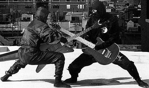 guitarduel